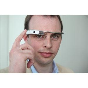 Un vídeo nos muestra las Google Glass de primera mano