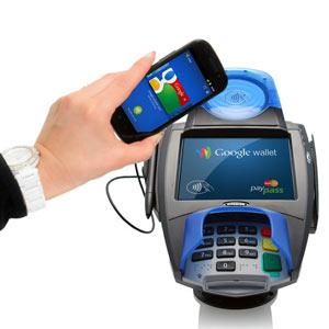 Google entierra su servicio de pago online Checkout y lo reemplaza por Wallet