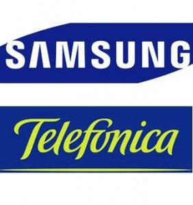 Telefónica y Samsung firman un acuerdo global para pagos a través de la factura telefónica