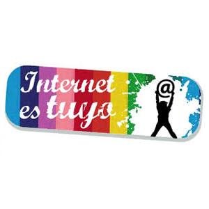 Todo preparado para una nueva edición de 'Internet Es Tuyo'