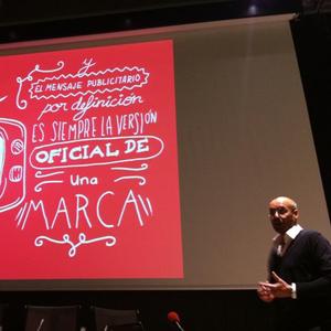 I. Pascual (Coca-Cola) en #ElSol2013: