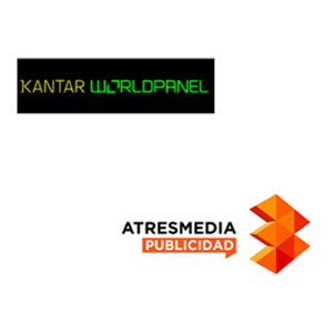 Atresmedia Publicidad y Kantar Worldpanel firman un acuerdo para analizar la eficacia de las campañas de TV