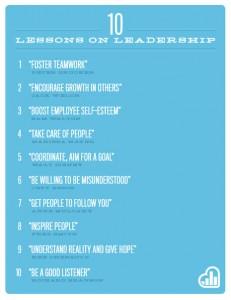 10 claves para ser un buen