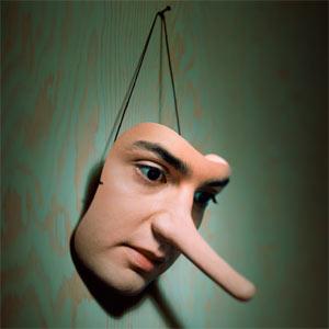 En las redes sociales nos crece la nariz como a Pinocho en nuestro afán por ser