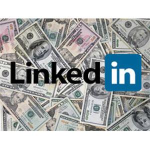 LinkedIn marca un nuevo récord de facturación y beneficios en el último trimestre