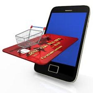 Los compradores de Reino Unido lideran el m-commerce