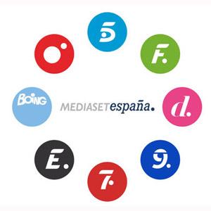 Mediaset España cayó un 41,1% respecto al primer trimestre de 2012