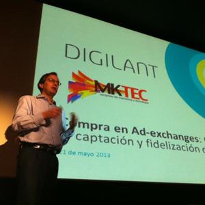 Todas las claves de la sinergia entre marketing y tecnología de ayer en #MKTEC