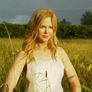 La antinaturalidad de Nicole Kidman en un spot inunda de burlas la web
