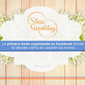 Nivea invita a participar en la primera boda organizada en Facebook