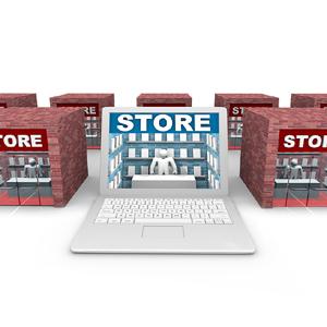 Utilizar la tiendas exclusivamente para tocar y asesorarse: el showrooming va ganando terreno