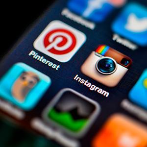 ¿Es Instagram más eficaz para las grandes marcas que Pinterest?