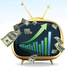 Las ventas de anuncios de televisión aumentarán un 9% en 2014, según Magna Global