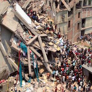 Bangladesh: cuando la codicia de las marcas textiles mata