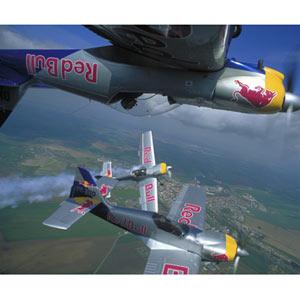 Fallece un piloto patrocinado por Red Bull dos días después de la emisión de un polémico documental sobre la marca y el riesgo