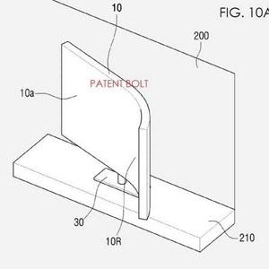 Las televisiones Samsung del futuro se doblarán y retorcerán