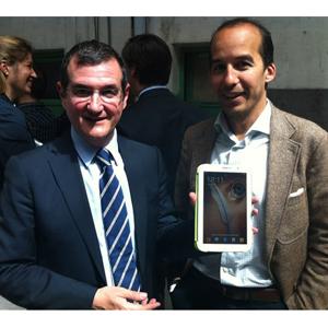 Los españoles ya pueden hacerse con el nuevo Galaxy Note 8.0