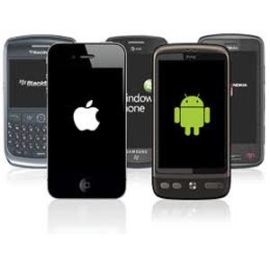 Las ventas de smartphones crecen durante el primer trimestre de 2013, con Android y Samsung como líderes