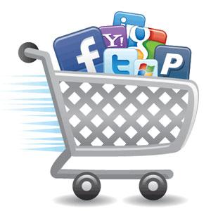 El social commerce crece y se consolida en España como estrategia de comercio electrónico de las empresas