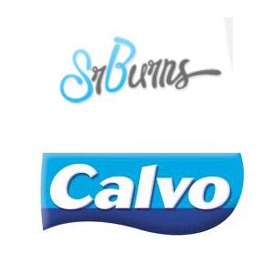 SrBurns gana la cuenta de Calvo en social media