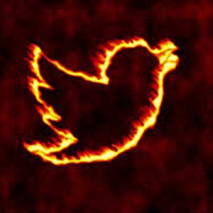 ¿Están condenados los usuarios de Twitter? Según el jefe de la policía religiosa saudí sí