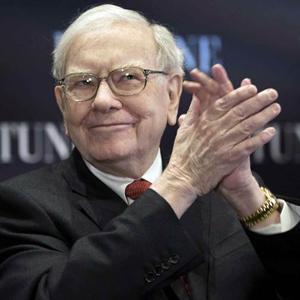 Warren Buffett revoluciona la red con su llegada a Twitter