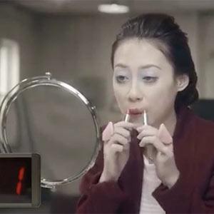 Los anuncios de Windows 8 en Asia son definitivamente de otra galaxia (publicitaria)