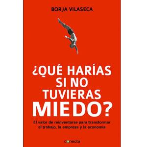Borja Vilaseca:
