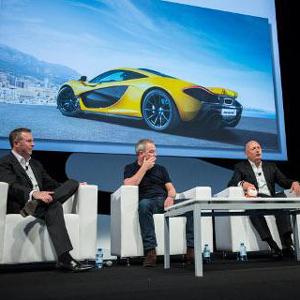 Mindshare y el equipo de Fórmula 1 de McLaren dan una lección de competitividad y adaptación en #CannesLions