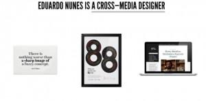 20 ejemplos de diseño web en los que la imagen se come con patatas al texto