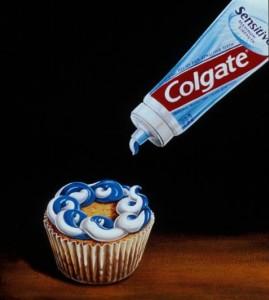 24 anuncios de cupcakes que harán perder la cabeza a los más golosos