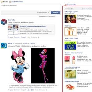 Facebook alcanza el millón de anunciantes