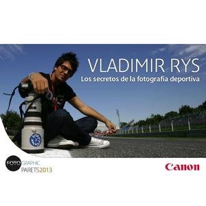 Canon estará presente en el Festival FOTOgraphic Parets 2013 como patrocinador oficial