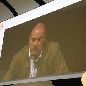 """M. Kent (Coca-Cola) en #CannesLions: """"Las mejores ideas hoy no están dentro de la compañía"""