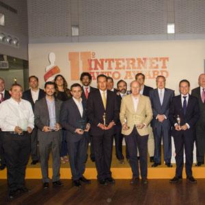 R* organiza la 11ª edición de los premios internet Auto Award