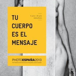 Un transexual protagoniza la nueva campaña de PhotoEspaña