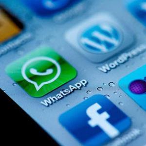 El éxito de WhatsApp impide a Facebook liderar la mensajería móvil