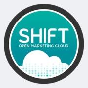 Su tuit en un anuncio gracias a Shift