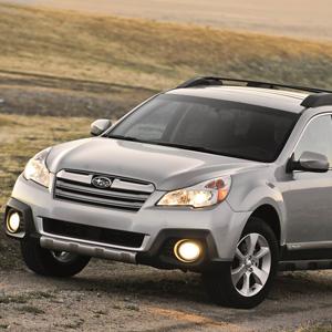 Subaru confía en Smart4ADS para su primera campaña de performance marketing