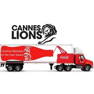 I.Pollard (Coca-Cola) en #CannesLions: