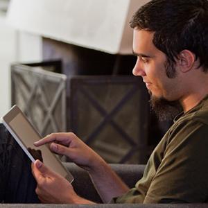 Las tabletas consiguen más fidelidad entre los usuarios que los smartphones