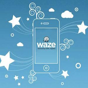 Google dispuesto comprar Waze por 1.000 millones de euros