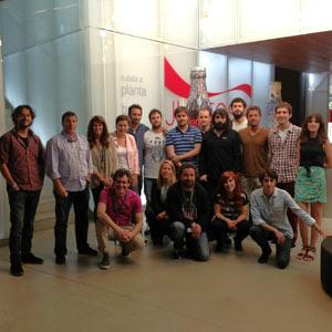 Dos jovenes de Publicis representarán a España en el concurso Young Lions Films de Coca-Cola