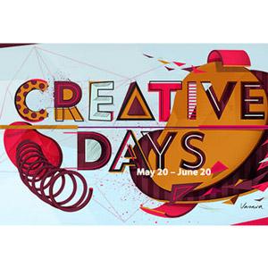 Adobe #CreativeDays España bate récord de participantes creativ@s y se convierte en trending topic
