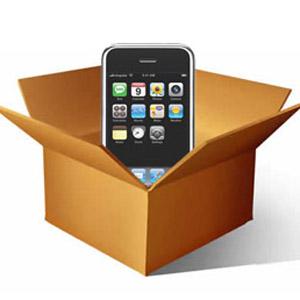El envío de productos aumentará un 5,9% en 2013 motivado por smartphones y tabletas
