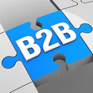 El 59% de los usuarios comparte contenidos sobre empresas B2B con más de 25 amigos
