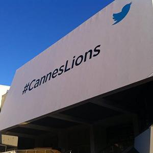 MarketingDirecto.com se sitúa como tercer medio global en influencia en Twitter con #CannesLions