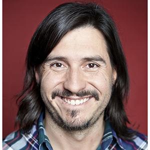 Chacho Puebla (LOLA) en #CannesLions: