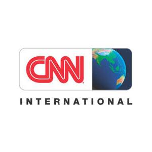 A las élites les gusta ver las noticias en CNN International