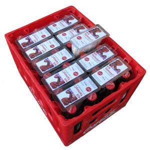 ColaLife: cómo repartir salud utilizando la inmensa red de distribución de Coca-Cola